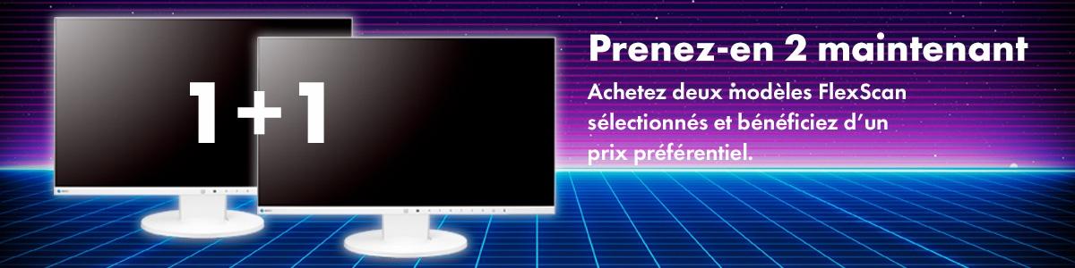 Promotion Flexscan Eizo